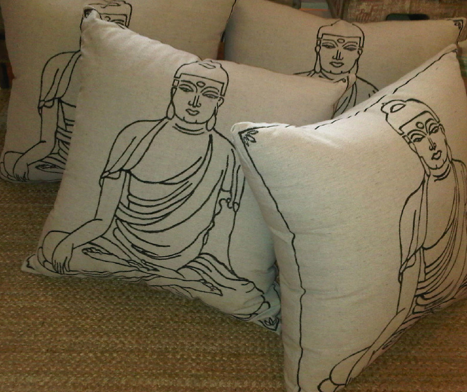 buda-pillows