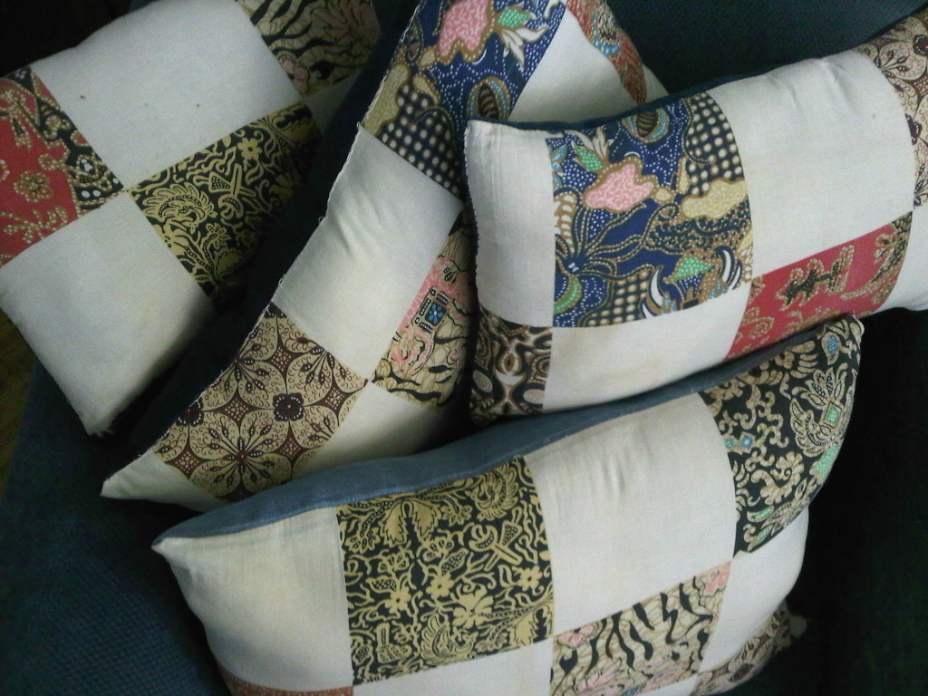 patchwork-pillows